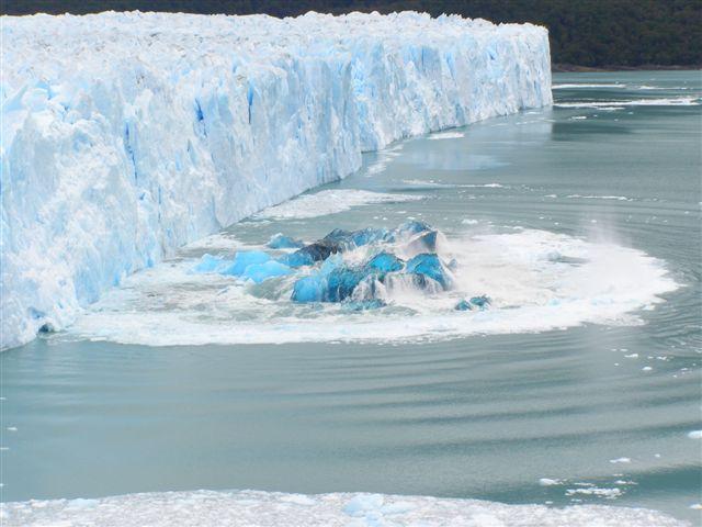 Picture of Perito Moreno Glacier Argentina