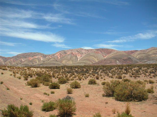 onderweg naar grens Bolivia, Tres Cruces