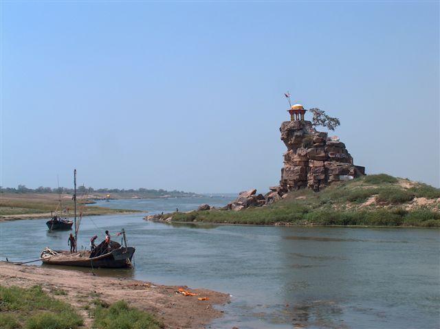 Yamuna rivier
